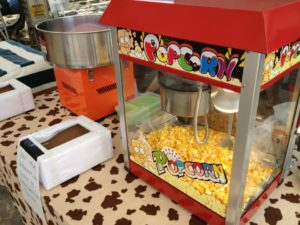 singapore popcorn and candyfloss