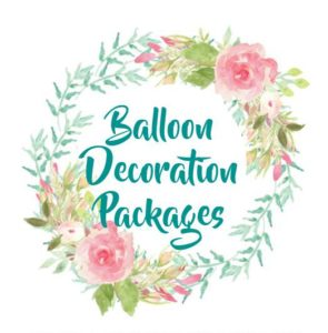 balloon-decoration-packages