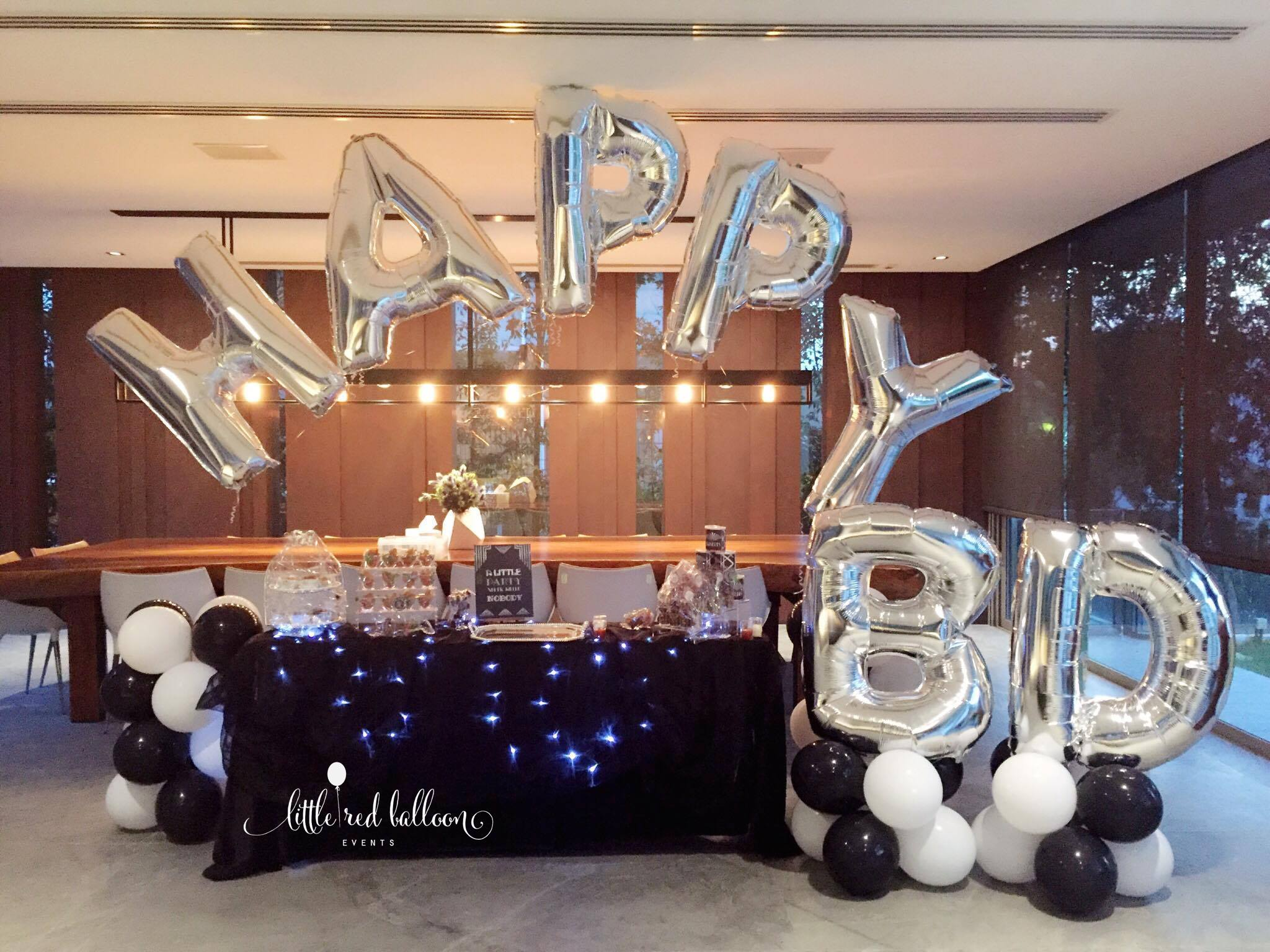 birthday-party-balloon-decoration-in-singapore