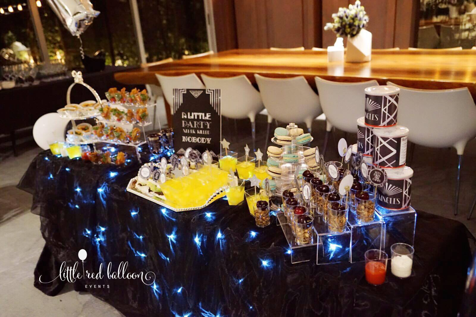 birthday-party-dessert-table-catering-singapore