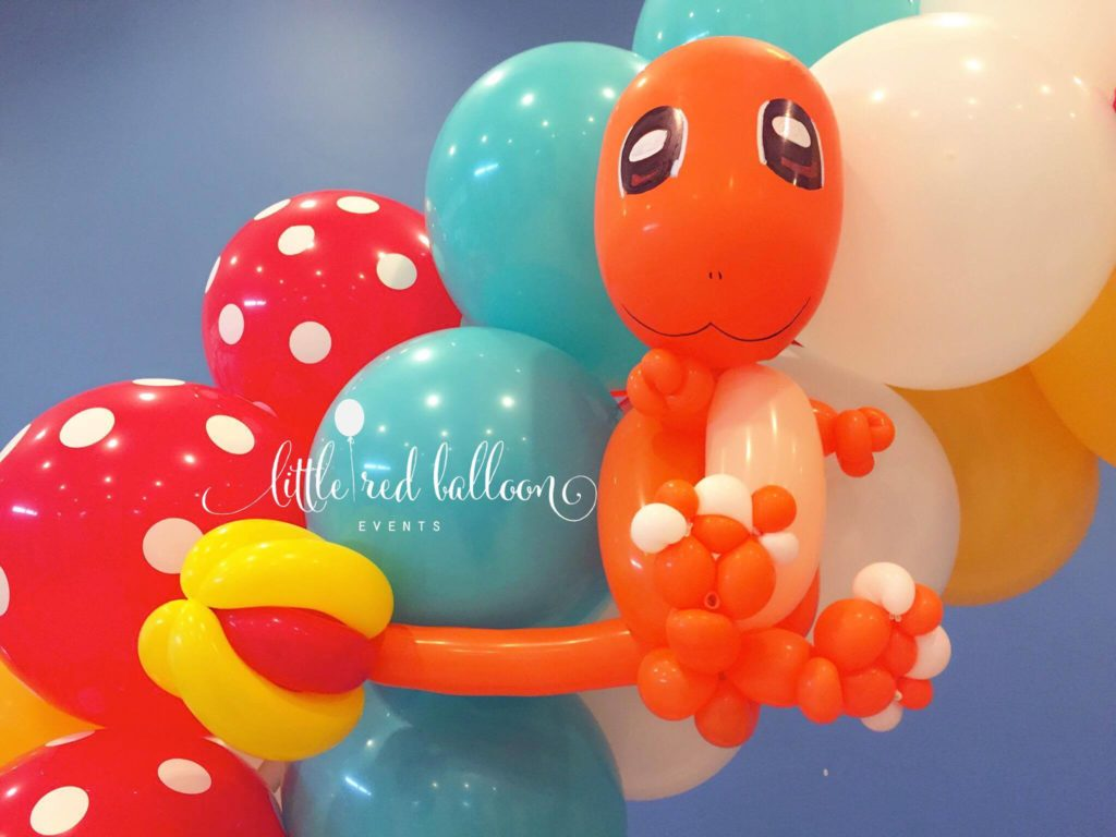 pokemon-balloon-decoration-charmander